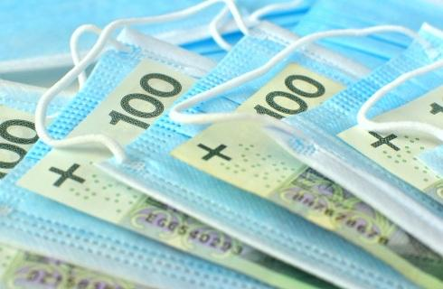 Można sprawdzić, ile firma dostała wsparcia z tarczy finansowej czy antykryzysowej