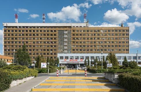 Będą miejsca w szpitalach prywatnych dla chorych z COVID-19