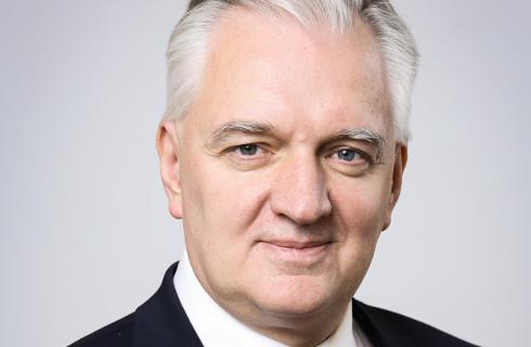 Wicepremier Gowin nowym przewodniczącym Rady Dialogu Społecznego