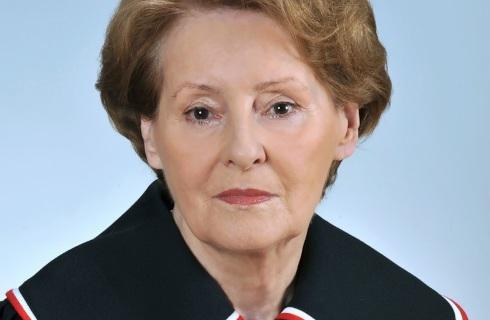 Prof. Wronkowska-Jaśkiewicz: Władza nie ma prawa decydować o macierzyństwie