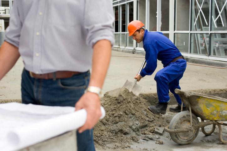 SN: Wykonanie roboty budowlanej to zlecenie, nie dzieło