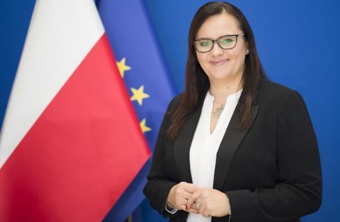 Była minister Małgorzata Jarosińska-Jedynak została wiceministrem w resorcie funduszy