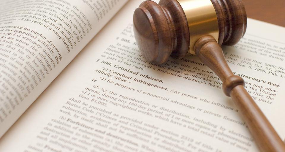 """Sędzia sędzią """"w swojej"""" sprawie - SN uwzględnia skargę nadzwyczajną prokuratury"""