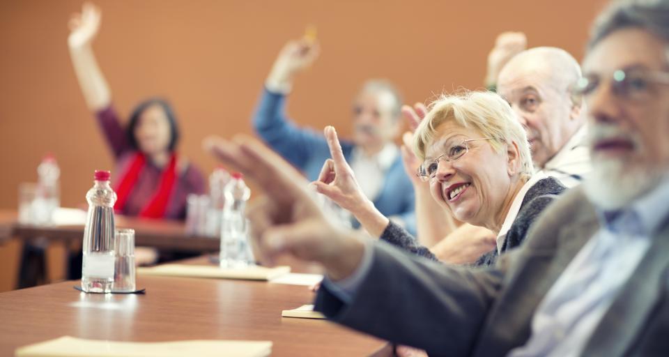 WSA: Kandydat na ławnika nie musi prezentować się na sesji