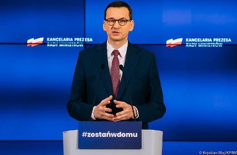 Premier: Zawetujemy mechanizm wiązania funduszy UE z praworządnością