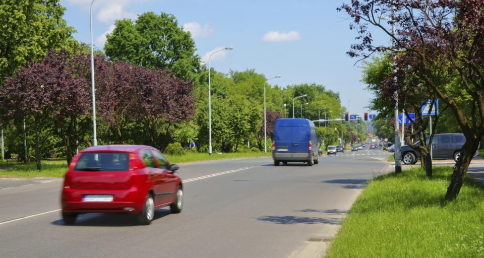 Nie będzie szlabanów na państwowych autostradach