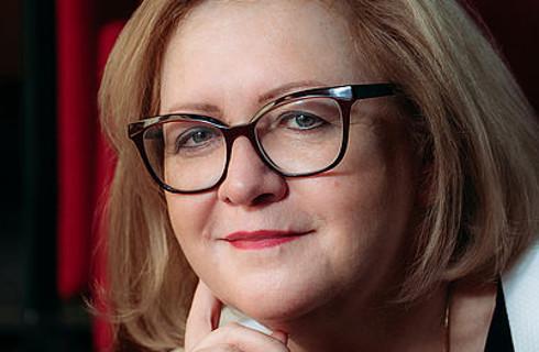 Prof. Manowska: Nie zamierzam komplikować sytuacji frankowiczów