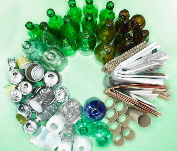 Gminy będą liczyć poziom recyklingu za 2020 rok w odniesieniu do czterech frakcji odpadów