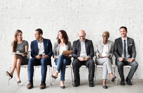 Na rynku rośnie popyt na pracę tymczasową
