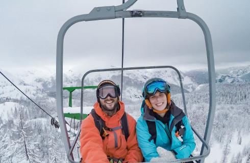 GIS zaakceptował wytyczne dla ośrodków narciarskich. Będą otwarte
