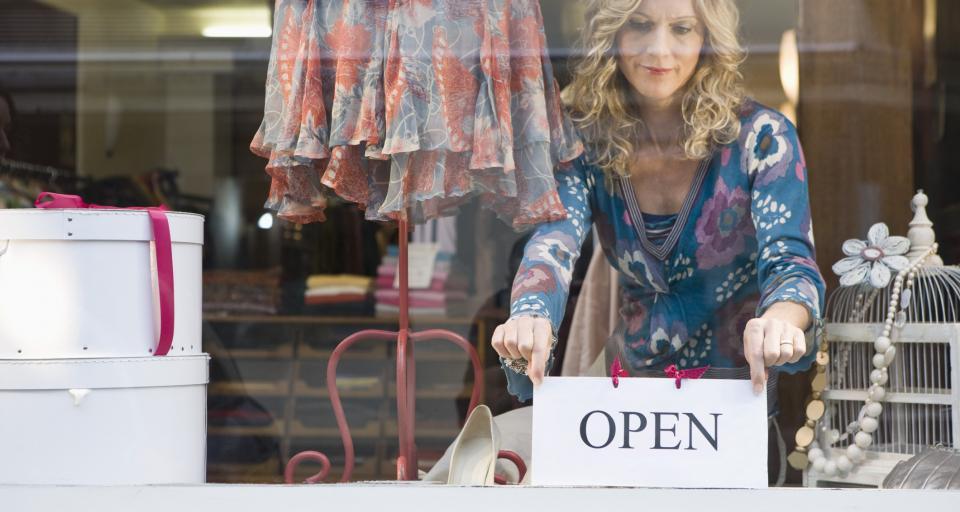 Przedsiębiorcy i związki proponują czasowe zawieszenie zakazu handlu w niedziele