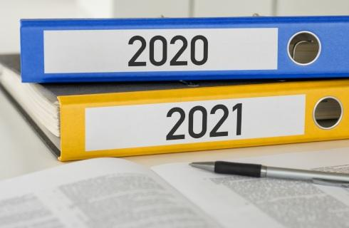 Zmiany w podatkach na przyszły rok już w Dzienniku Ustaw