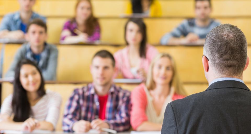 Wolnościowy pakiet dla uczelni - lepsza ochrona konserwatywnych naukowców