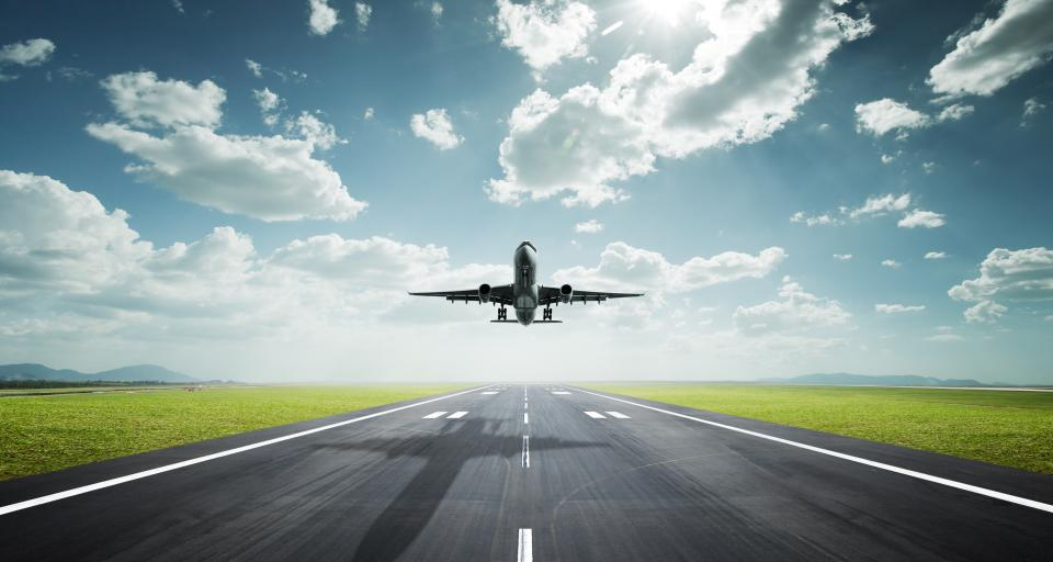 Lotniska chcą zawieszenia prawao obszarach ograniczonego użytkowania