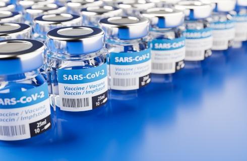 Szczepionki i testy na COVID-19 będą bez VAT - jest projekt