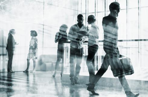 Najważniejsze trendy rynku HR w 2021 r.