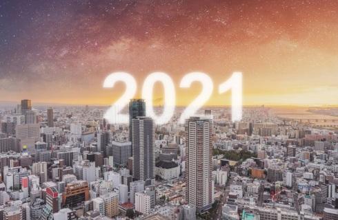 Wiele zmian w prawie od początku 2021 roku