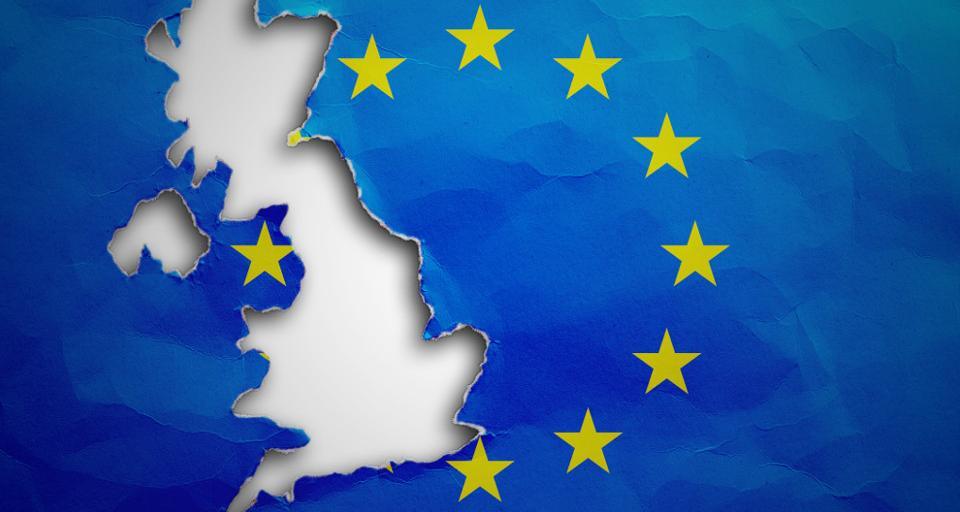 UE: Umowa handlowa z Wlk. Brytanią podpisana