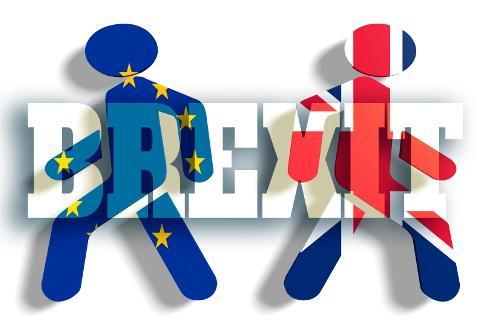 Brexit to zamknięcie granic, trudniejszy obrót handlowy i prawny