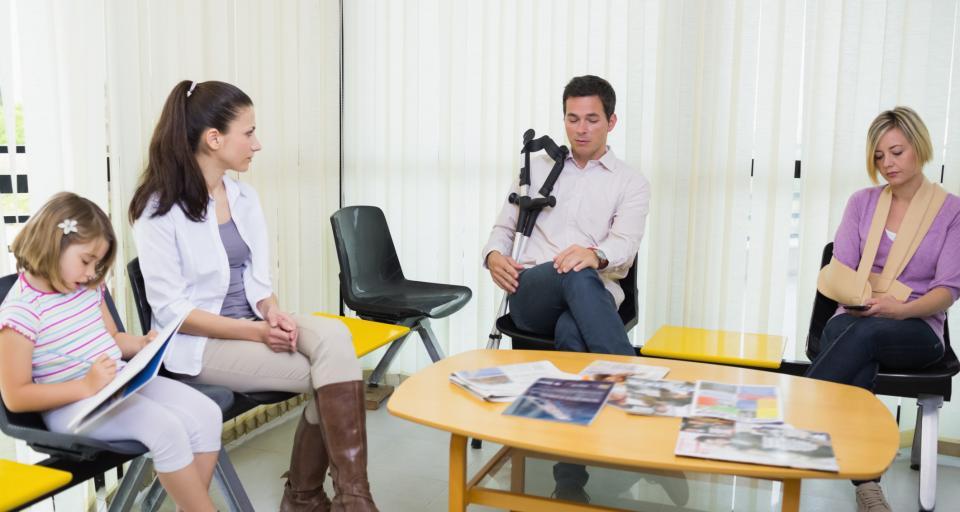 Finansowanie opieki psychiatrycznej dla niepełnoletnich już bez limitów