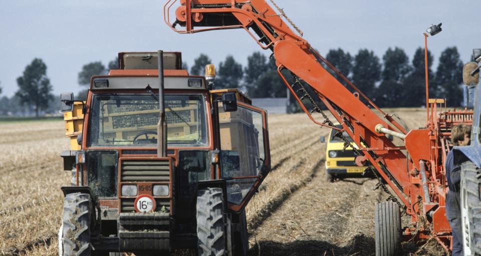Dostawcy usług rolniczych mają więcej czasu na wnioski o wsparcie