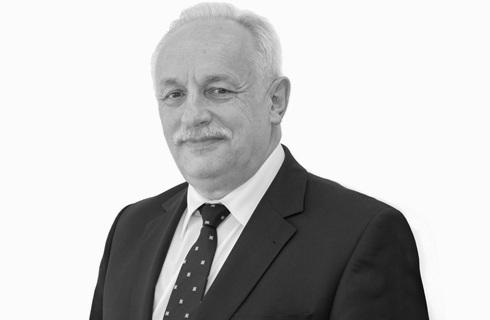 Andrzej Kwaliński, Główny Inspektor Pracy nie żyje