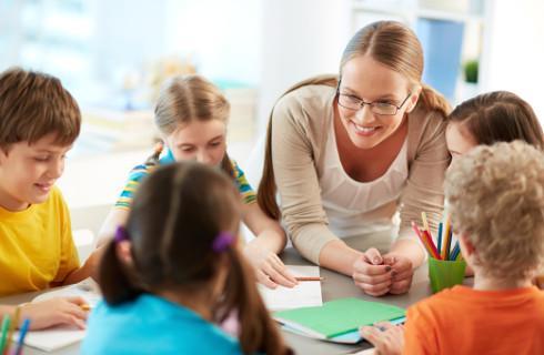Są wytyczne sanitarne dla klas I-III szkół podstawowych