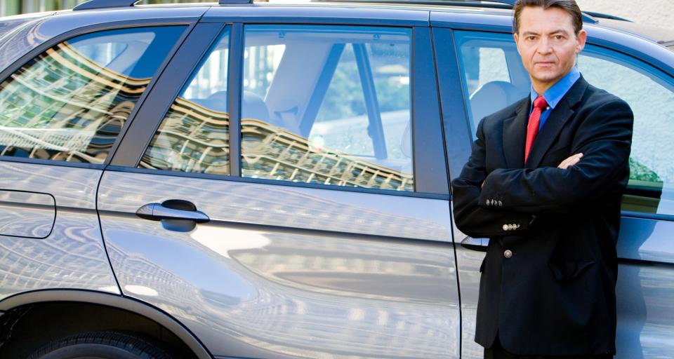 Umowa darowizny części samochodu - jak dopisać współwłaściciela