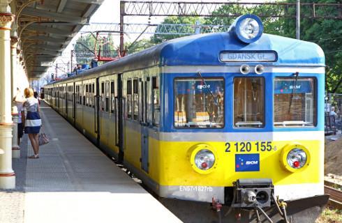 UE: Więcej praw dla pasażera kolei i łatwiejszy przewóz rowerów