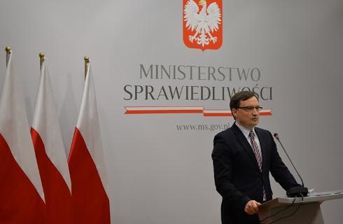RPO pyta premiera o odpowiedzialność za zatrzymanie Giertycha - odpowie minister Ziobro
