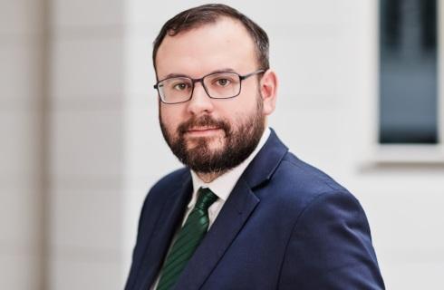 Jabłoński: Wybór rzecznika dyscyplinarnego to opowiedzenie się za określonym modelem działania