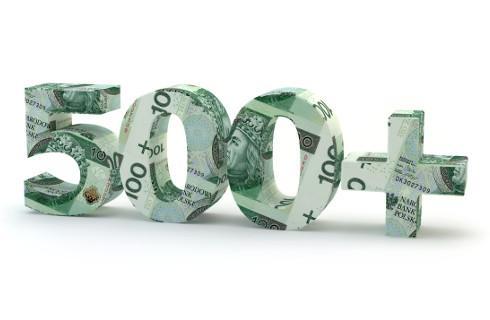 """Można już składać wnioski o """"500+"""" na nowy okres świadczeniowy"""