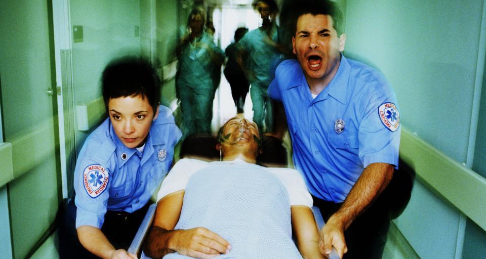 Samorząd nie chce zagranicznych lekarzy w intensywnej terapii