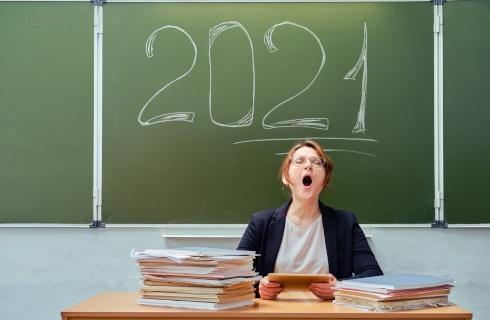 Od niedzieli testy przesiewowe dla nauczycieli