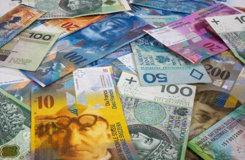 Raiffeisen Bank pozywa Dziubaków. Chce od nich blisko 800 tys. złotych