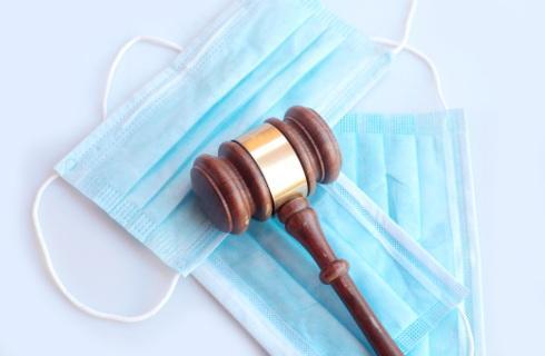 Dzięki RPO Sąd Najwyższy zbada zasadność karania za brak maseczki