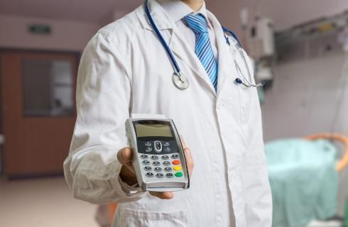 Trwają prace nad nową siatką płac w ochronie zdrowia