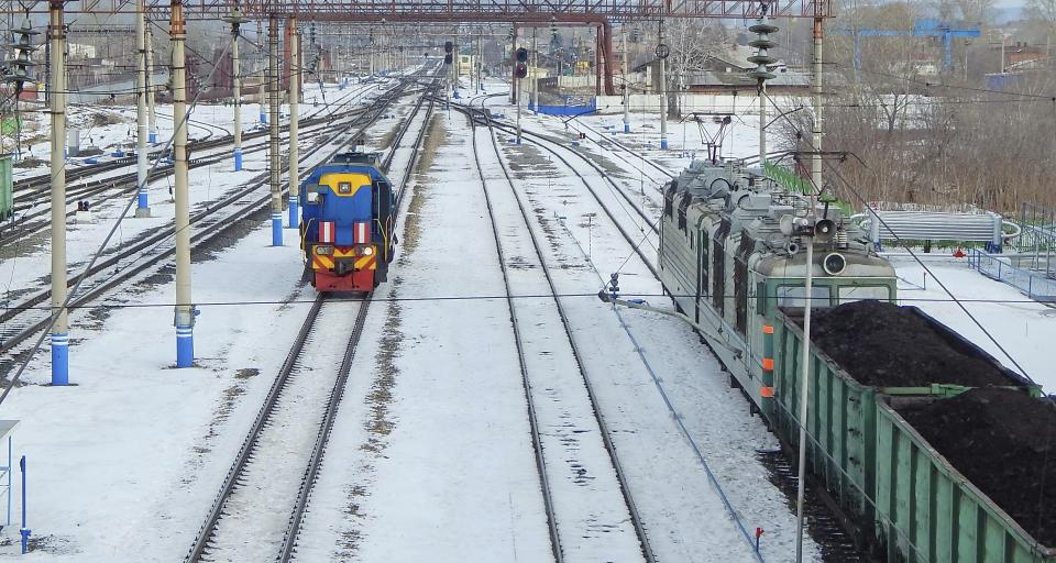 Za spóźniony pociąg można żądać odszkodowania