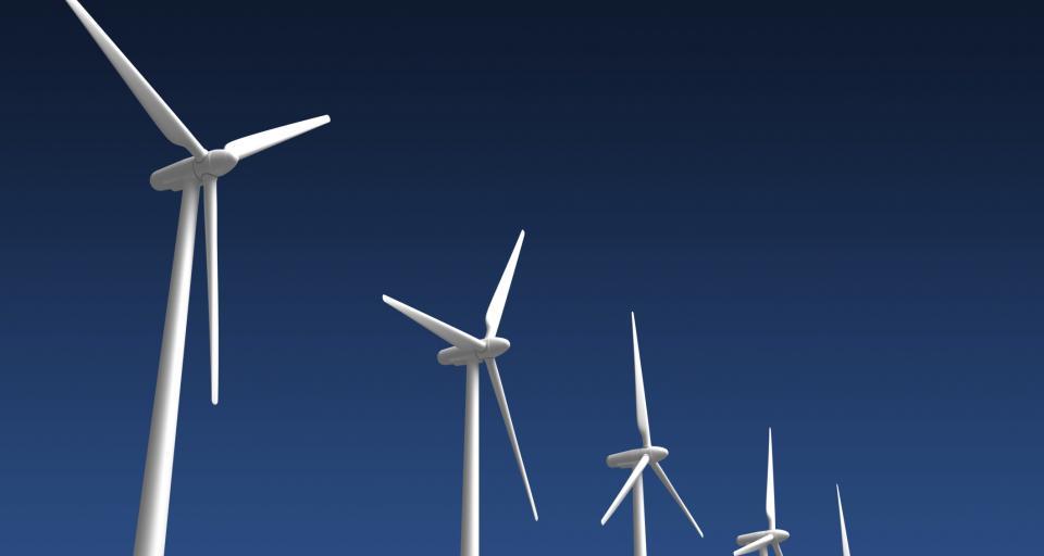 Morskie farmy wiatrowe zapłacą dodatkowy podatek