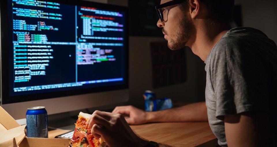 Rekrutacja w branży IT. Trudny rok zakończony dużymi wzrostami