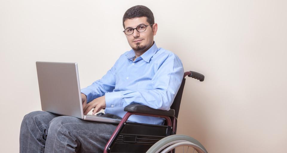 Rządowa strategia ma umożliwić niepełnosprawnym niezależność w funkcjonowaniu