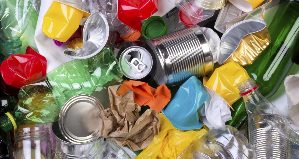 Nowa ustawa ma zachęcać do używania produktów wielokrotnego użytku