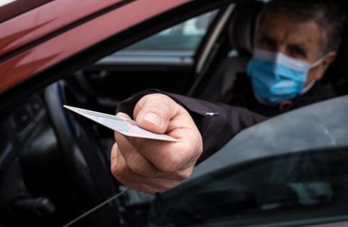 NSA: Kierowcy przysługują dwie skargi na odebranie prawa jazdy