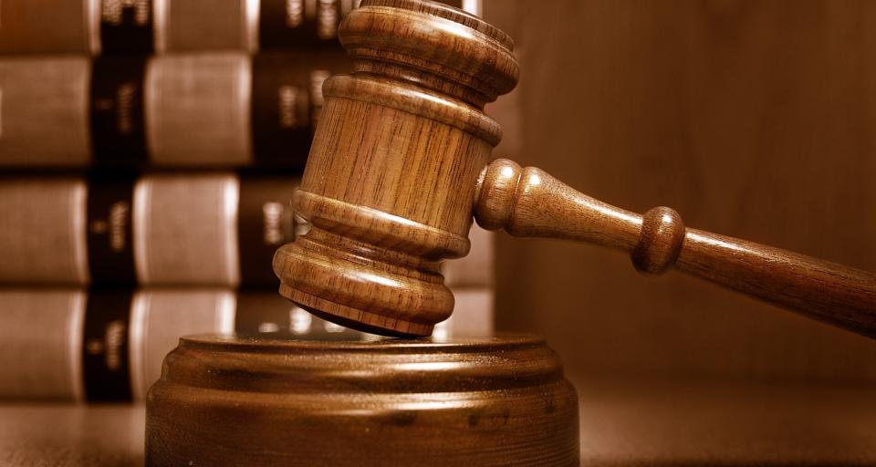 Senat za projektem o odszkodowaniach za niesłuszne zarzuty lub oskarżenie