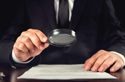 WSA: Zarobki w skarbówce jawne dla osób, przeciwko którym prowadzone są postępowania