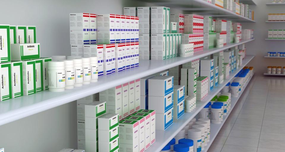 Farmacja walczy o miejsce w nowej strategii rządu