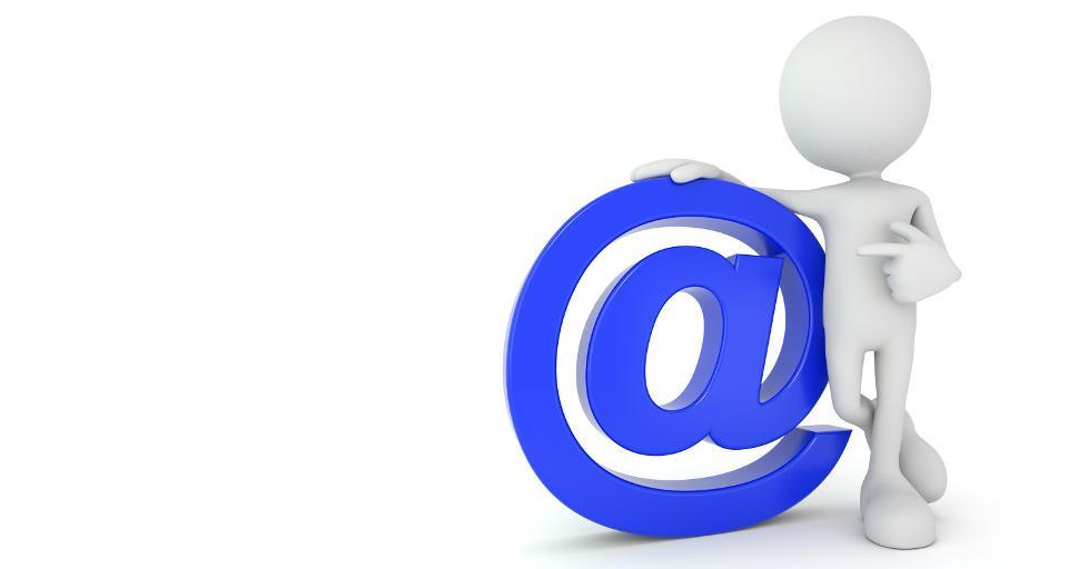 Adres e-mail nie zawsze jest daną osobową w rozumieniu RODO