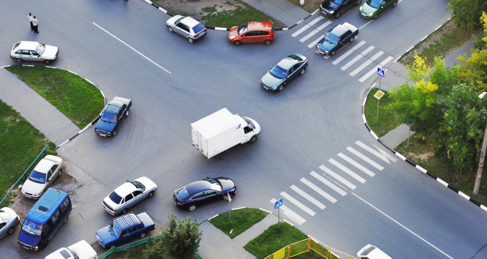 Program Bezpiecznej Infrastruktury Drogowej ma zmniejszyć liczbę wypadków