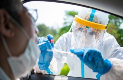 RPO wskazuje największe zagrożenia w ochronie zdrowia w czasie pandemii