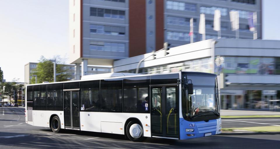 Dostosowanie transportu do potrzeb mieszkańców jednym z wyzwań samorządów